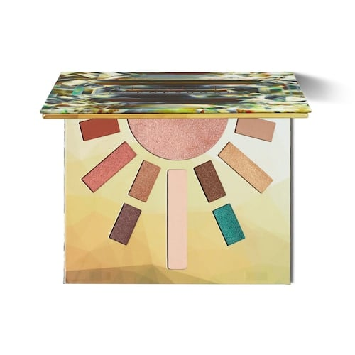 Beauty by POPSUGAR Crystal Power Eyeshadow Palette