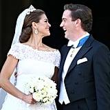 Royal Wedding Pictures: Swedish Princess Madeleine Marries