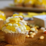 Corn on the Cob Cupcakes