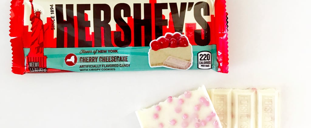 3 Limited-Edition Hershey's Candies You Need to Try — and 4 You Should Skip