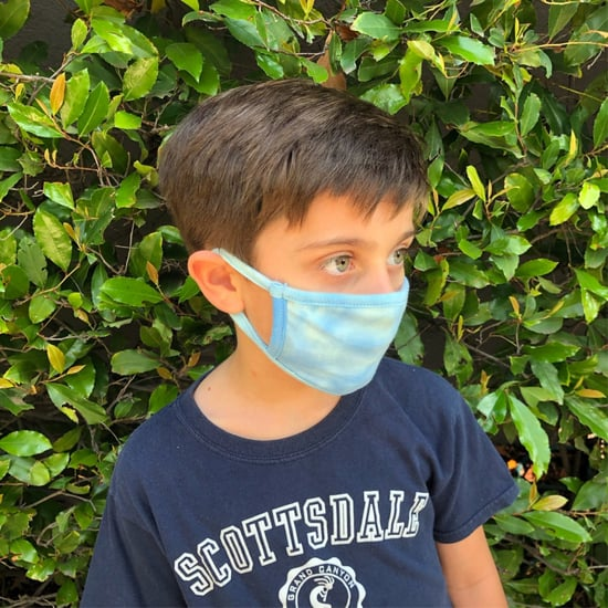 Breathable Face Masks For Kids