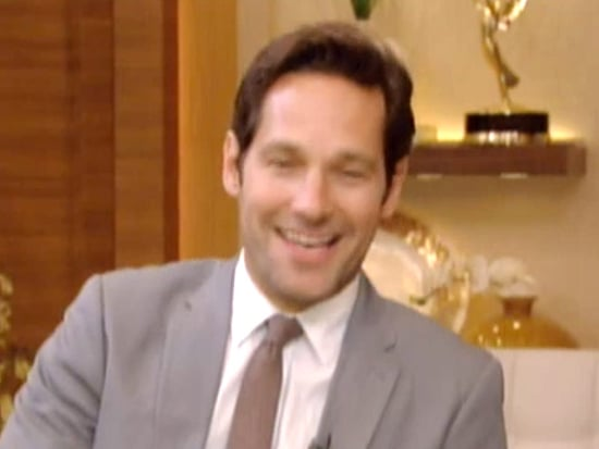 Paul Rudd Reveals the Weirdest Job He's Ever Had in Hilarious New Video