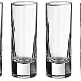 Lillian Rose Tall Shot Glasses (4 Ct.)