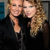 Photos of Taylor and Faith