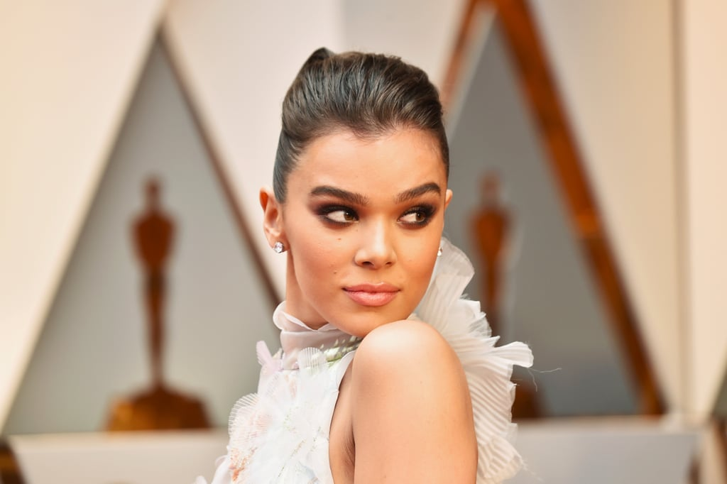 2017 Oscars Hair and Makeup on the Red Carpet