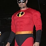 Josh Duhamel as Mr. Incredible