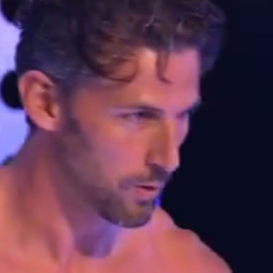 Tim Robards and Anna Heinrich on Australian Ninja Warrior