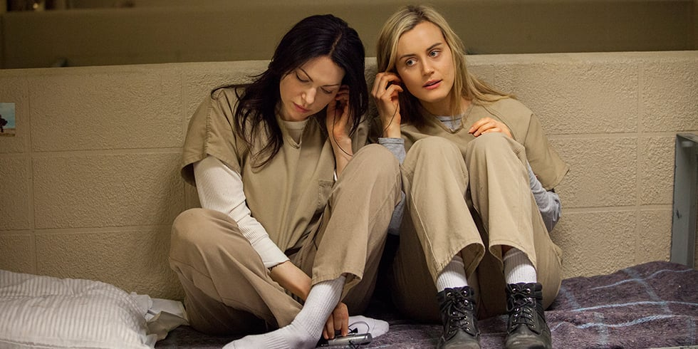 Season 2 Questions For Orange Is the New Black | Video