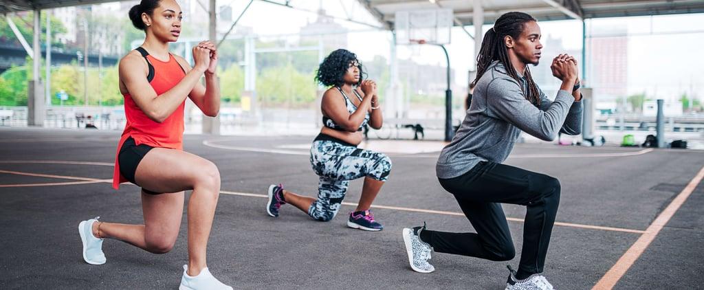 Nicole Mejia 10-Minute Workout