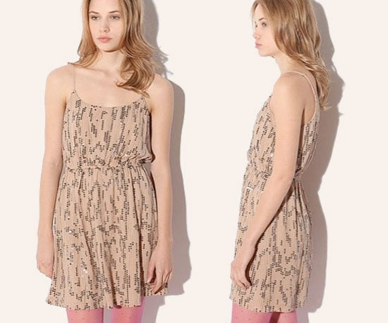 Day 12: Staring at Stars Drummers Dress ($89)
