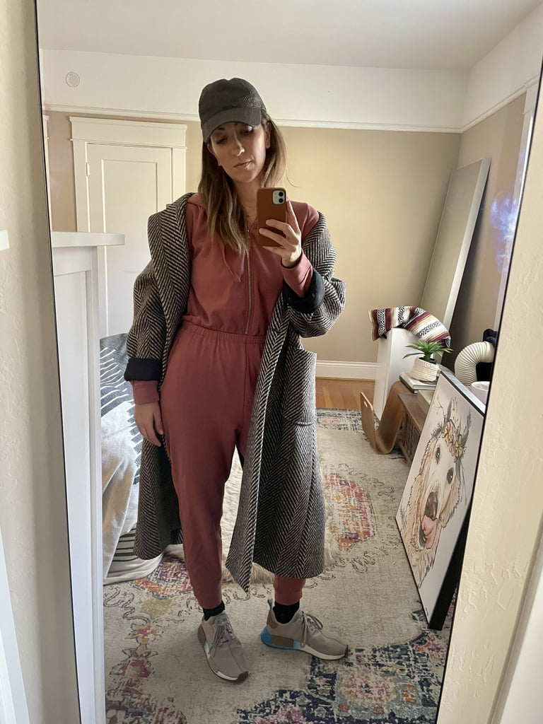 Cozy Pajama Jumpsuit at Old Navy | Editor Review