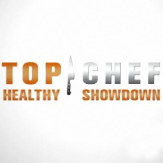 Bravo's New Top Chef Healthy Showdown Web Series