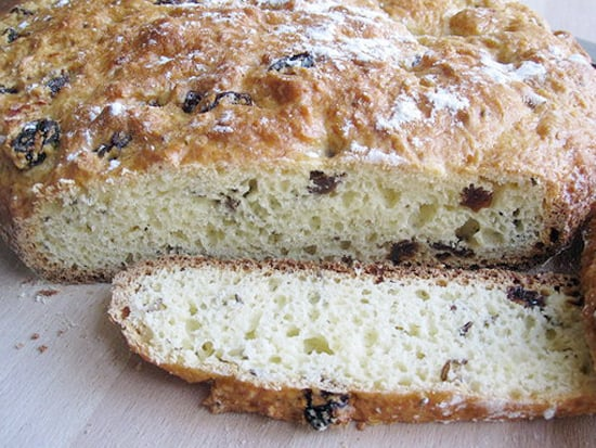 Beginner: Irish Soda Bread