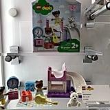 Lego Duplo Bedroom