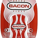 Waxed Bacon Floss