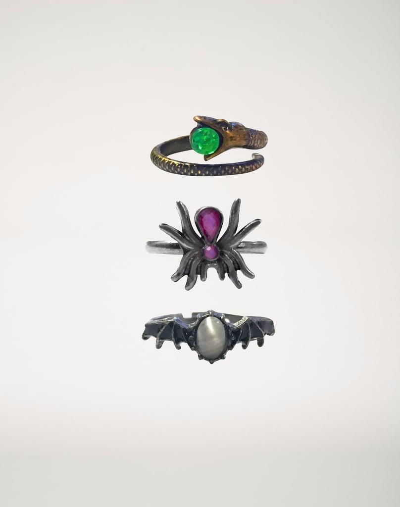 Hocus Pocus Ring 3-Pack ($8)
