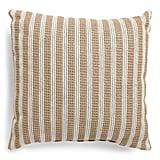 Indoor Outdoor Stripe Pillow