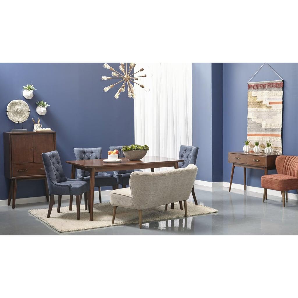 wayfair stores like west elm popsugar home photo 5. Black Bedroom Furniture Sets. Home Design Ideas