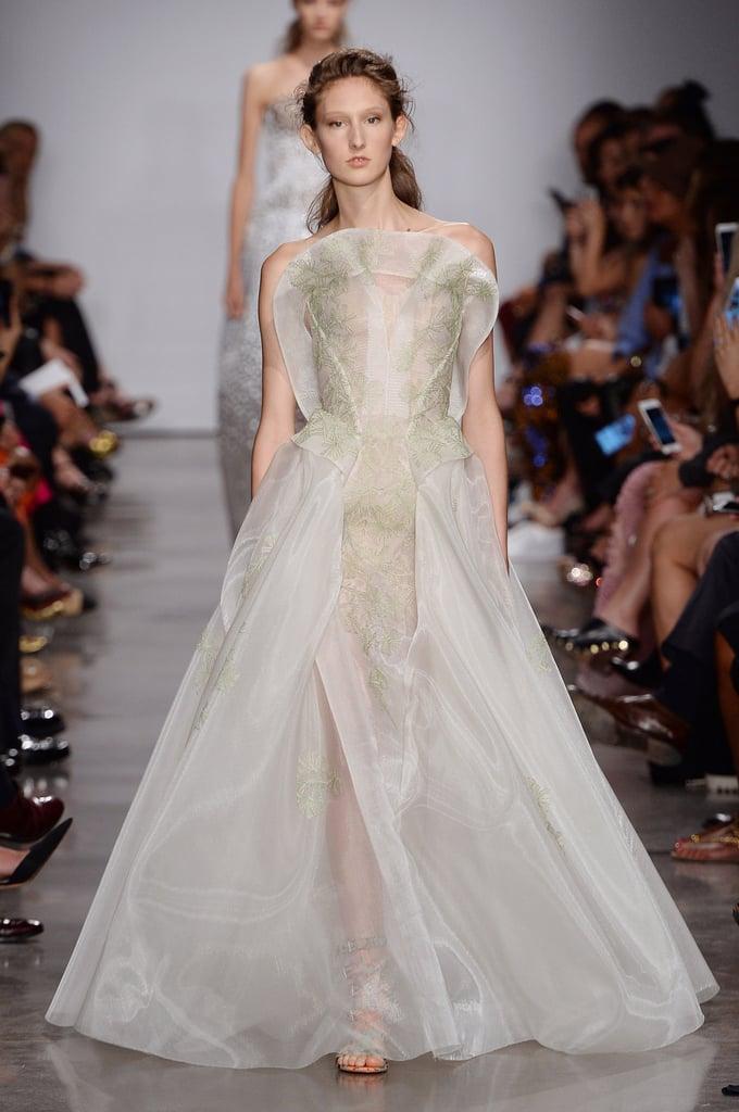 Zac Posen Wedding Dress 99 Beautiful