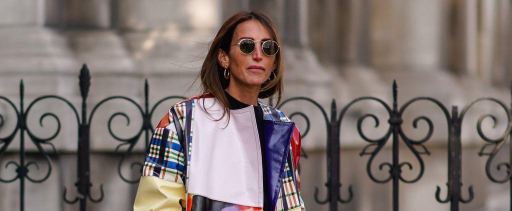 Coat Trends Autumn 2018