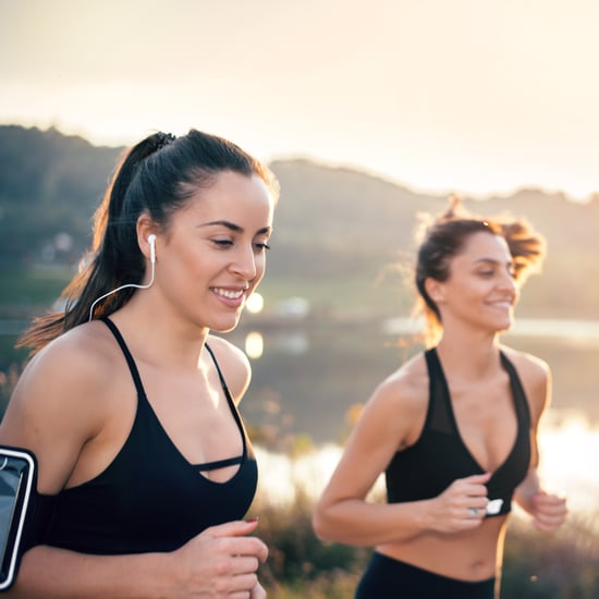 How Often Should I Run to Lose Belly Fat?
