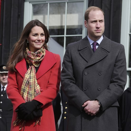 Kate Middleton and Prince William Hire a Housekeeper