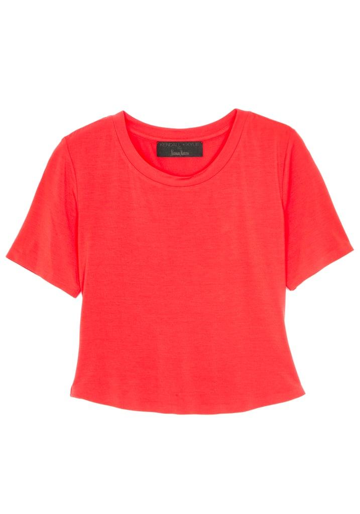 Crop T-Shirt ($95)