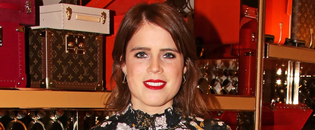 Princess Eugenie's Favourite Song