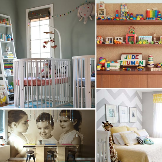 Gender Neutral Kids Room Ideas: Gender-Neutral Kids' Rooms And Nurseries