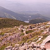 New Hampshire: Mount Lafayette and Franconia Ridge Trail Loop