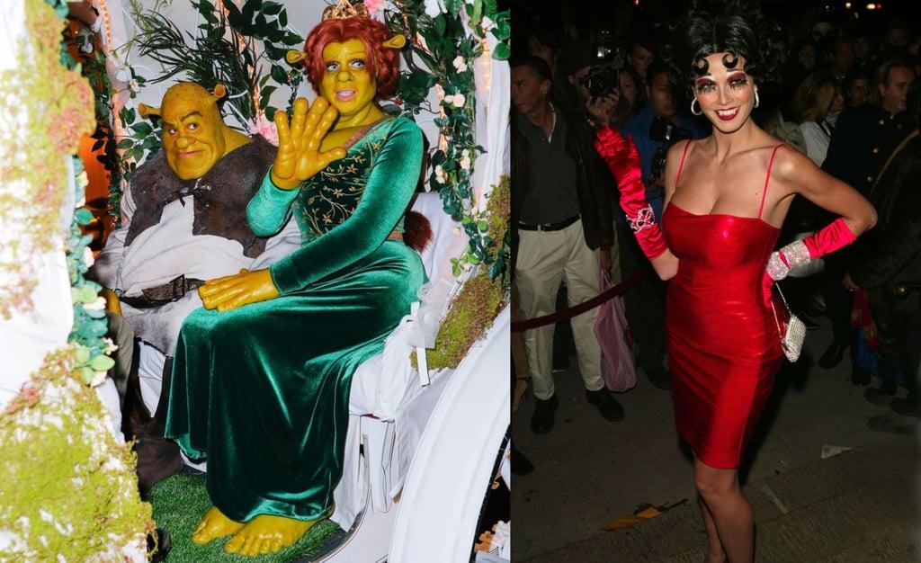 All The Times Heidi Klum Slayed Her Halloween Looks