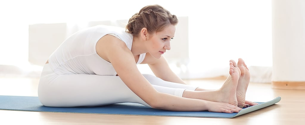 Common Mistakes People Make While Practising Yoga