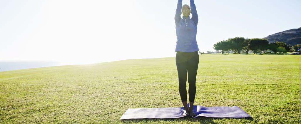 Outdoor Workout Mat Shopping Tips