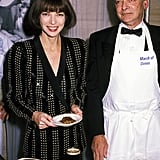 1992: Gourmet Gala to Benefit March of Dimes