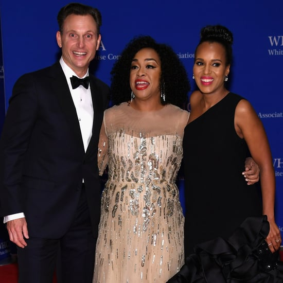 Scandal Stars at White House Correspondents' Dinner 2016