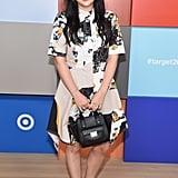 Laura Izumikawa at Target's 20th Anniversary Collection Celebration