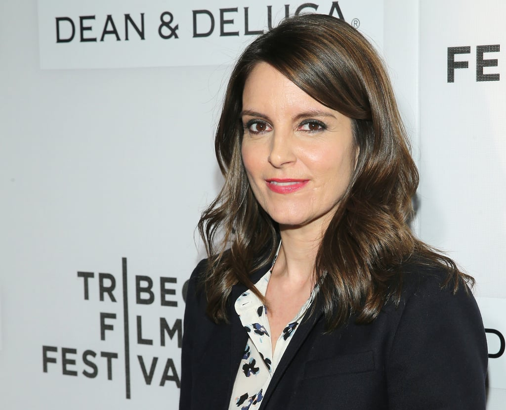 Tina Fey | Biography, News, Photos and Videos | Page 8 ...