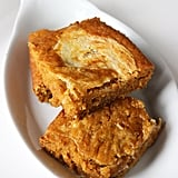 Pumpkin-Carrot Bars