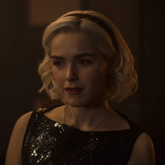 Chilling Adventures of Sabrina Season 2 Feminist Moments