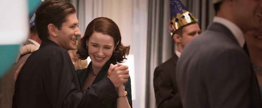 Why Did Miriam and Joel Break Up in Marvelous Mrs. Maisel?