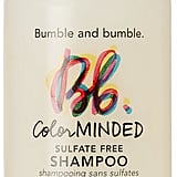 Bumble and Bumble Color Minded Shampoo ($31)