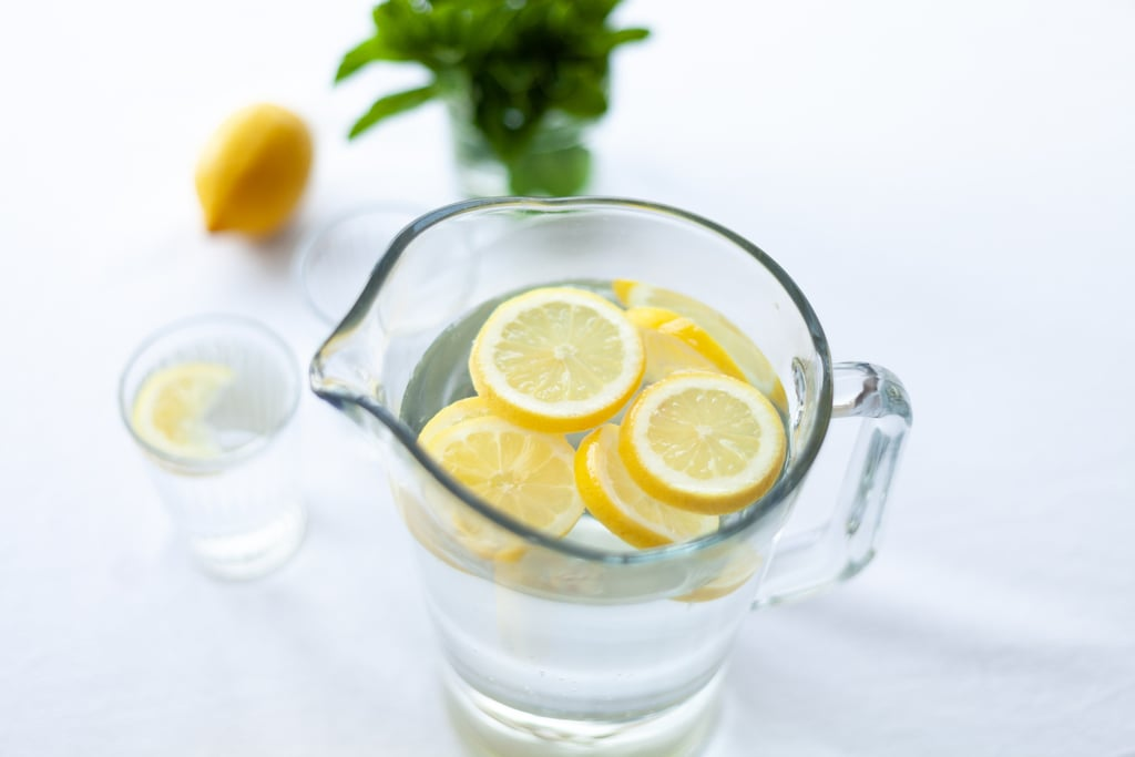 Lemon Water Can Boost Your Metabolism