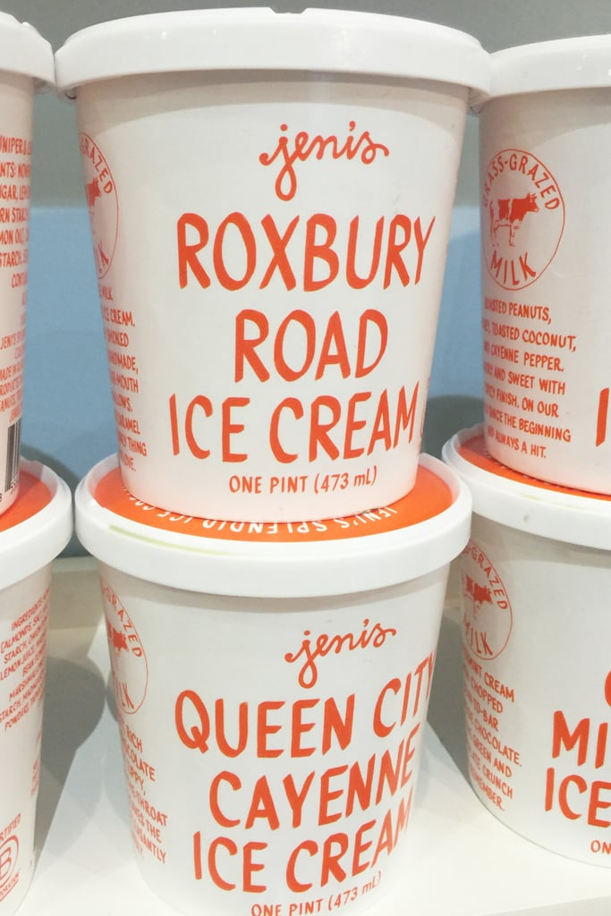Jeni's Spendid Ice Creams in Roxbury Road ($12)