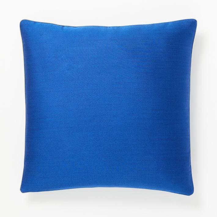 West Elm Silken Wool Pillow Cover