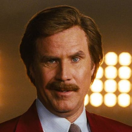 Anchorman 2 Teaser Trailers Videos