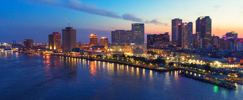 Roosevelt New Orleans Hotel Giveback Contest 2019