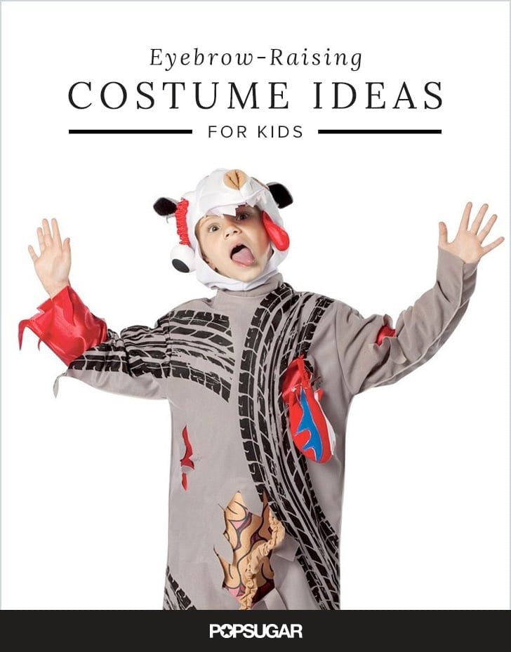 15 halloween costume ideas for kids