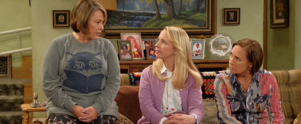 Here's Exactly When Roseanne Returns to Primetime