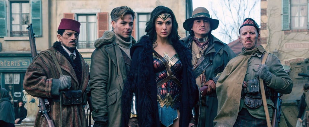 "According to Patty Jenkins, the Wonder Woman Sequel Will Be ""a Great Love Story"""