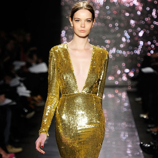 The Midas Touch — 13 Reasons to Shine This Winter